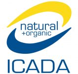 Certified natural and organic cosmetics